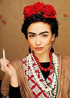 Amazon.es: Frida - Disfraces y accesorios: Juguetes y juegos