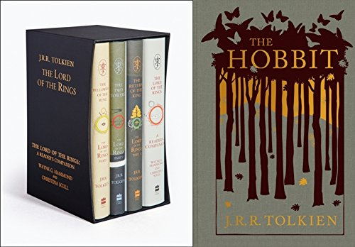 [The Lord of the Rings] [Tolkien, J. R....