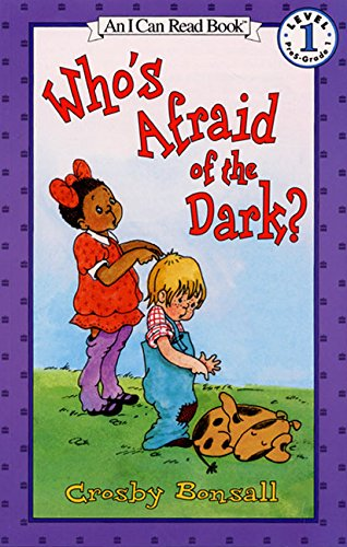 Who's Afraid of the Dark? (I Can Read Level 1)の詳細を見る