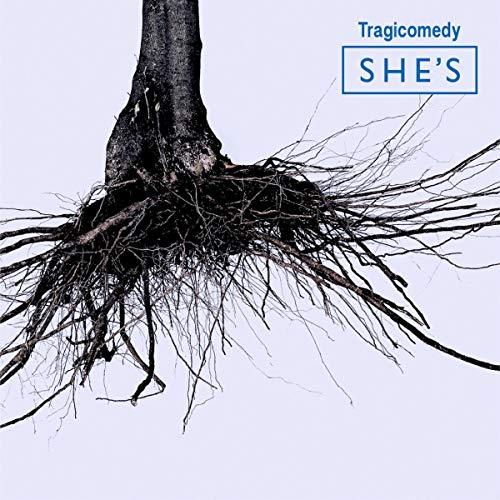 [画像:【Amazon.co.jp限定】Tragicomedy(完全数量限定盤)(グッズ付)(特典:メガジャケ(初回限定盤ジャケット絵柄)付)]