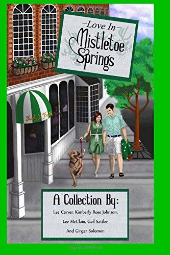 Book: Love in Mistletoe Springs