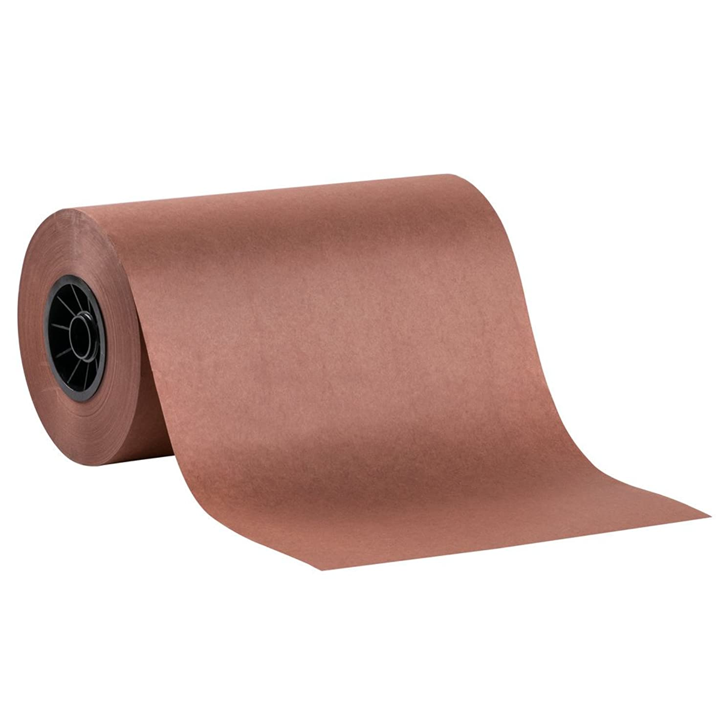 Peach Treated Butcher Paper Roll 12'' x 700' 40#