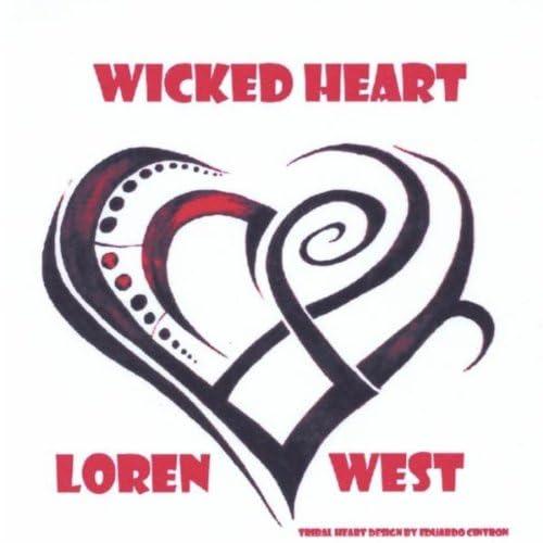 Loren West