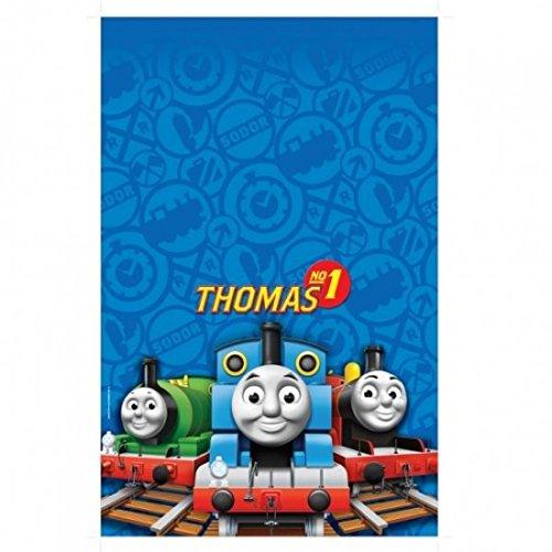 Tablecover Plas Lic Thomas No1