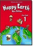 Happy Earth 1. Class (Happy Second Edition) - Sue Parminter