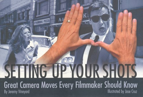 Setting Up Your Shots: Great Camera Moves Every Filmmaker Should Know