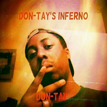 Don-Tay's Inferno