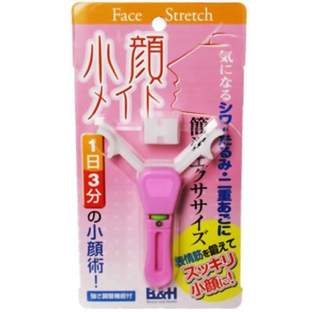 引き付ける選択交換可能ビューティー&ヘルス 小顔メイト ピンク