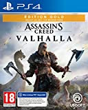 Assassin's Creed Valhalla - Gold Edition - Version PS5 incluse