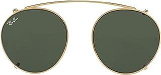 نظارات راي - بان الشمسية للجنسين، اطار مدور - 8053672689259