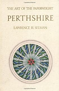 Art of the Paperweight Perthshire