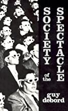 Society Of The Spectacle Book PDF