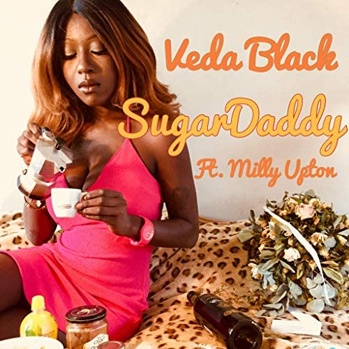 VEDA BLACK feat. Milly Upton