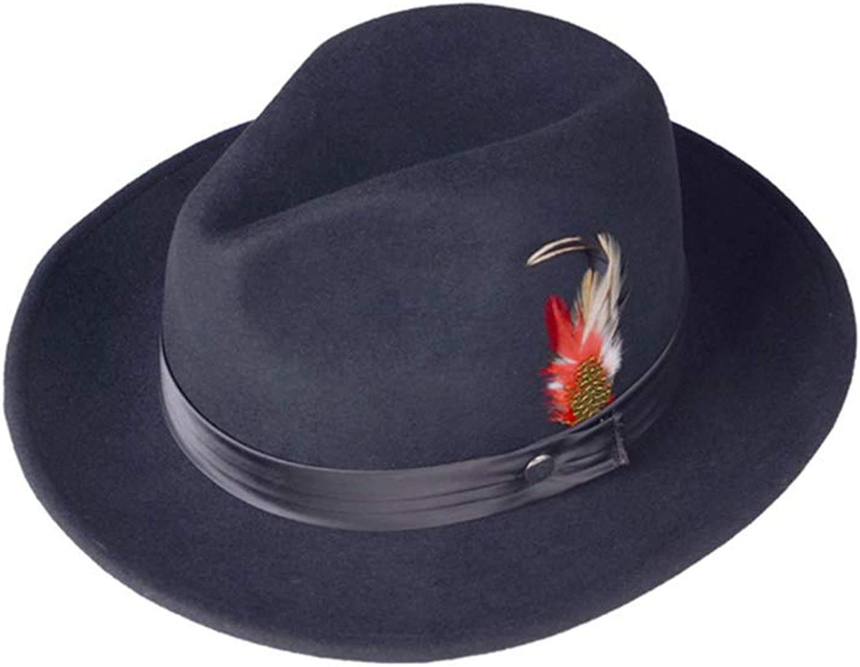 Horse Straw Hat Ladies and Men's Short Hat Straw Hat Beach Sun Hat Summer Vacation.