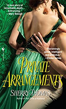 Private-Arrangements-Sherry-Thomas/Romance-Review/All-About-Romance