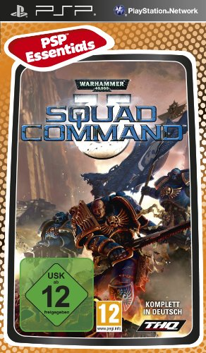 Warhammer 40,000 - Squad Command [Essentials] [Edizione : Germania]