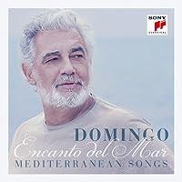 O Mi Amor by Placido Domingo (2014-10-15)