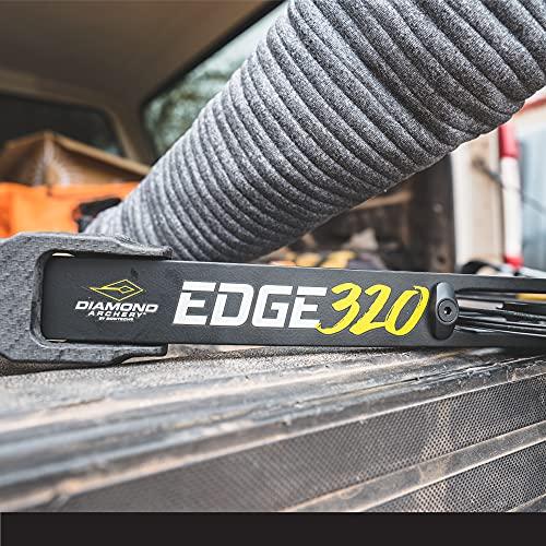 Diamond Archery Edge 320 Compound Bow -...