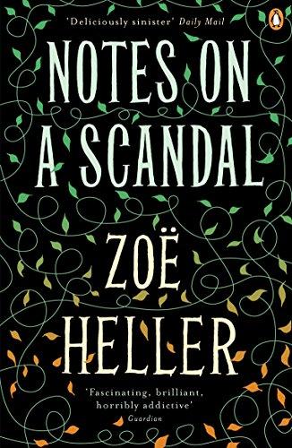 Notes on a Scandal (Penguin Ink)