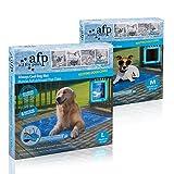Kühlmatte für Hunde Hundedecke All for Paws Chill Out Always Cool L 90×60 cm - 5