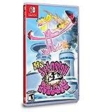 Ms. Splosion Man (Limited Run Games 47) für Nintendo Switch
