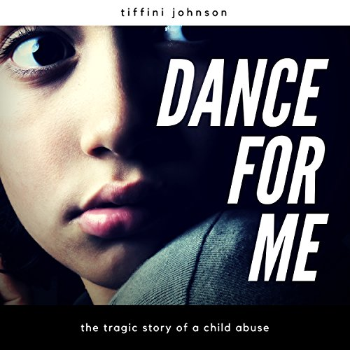 Dance for Me audiobook cover art