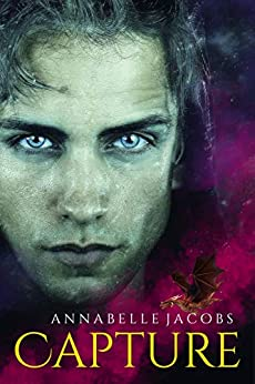 Capture (Torsere Book 1) by [Annabelle Jacobs]
