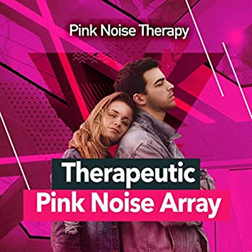 Therapeutic Pink Noise Array