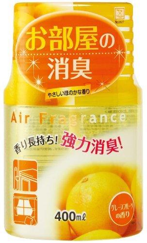 小久保(Kokubo) お部屋の消臭 グレープフルーツの香り【まとめ買い6個セット】 2827