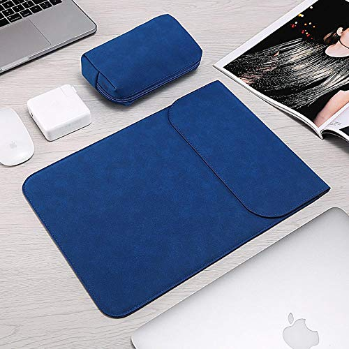 Mazu Homee 13-inch tablet case, suitable for 2020 2019 2018 MacBook Air 13 A2179 A1932 / MacBook Pro 13 2016-2020 / iPad Pro 12.9 2018 2020 / Dell XPS 13 / Surface Pro X 7 6 5 4 3-more colors