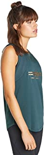 Rockwear Activewear Women's Sprint Tank Ocean 12 from Size 4-18 for Singlets Tops