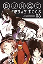 Bungo Stray Dogs, Vol. 3 (Bungo Stray Dogs, 3)