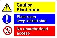 注意工場部屋ティンサイン装飾ヴィンテージ壁金属プラークカフェバー映画ギフト結婚式誕生日警告のためのレトロな鉄の絵