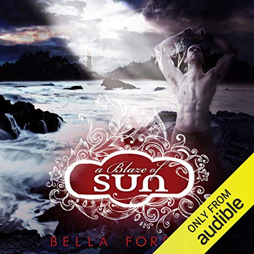 A Shade of Vampire 5: A Blaze of Sun  audiobook cover art