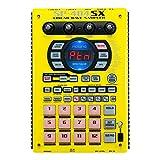 Roland ローランド SP-404SX [Sampler] 【限定カラーパネル】 (イエロー×ブラック)