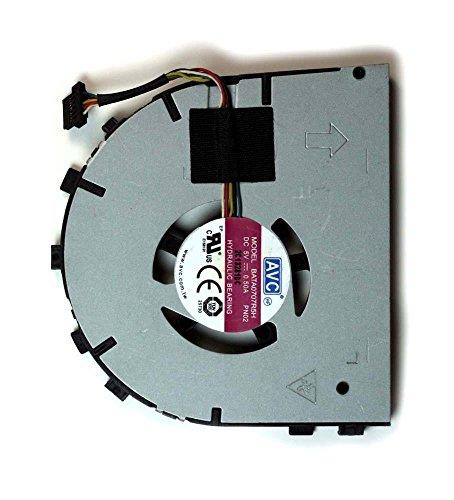 Preisvergleich Produktbild Neue CPU-Kühler Lüfter für Lenovo IBM Thinkpad S3 s5-s531 S440 s3-s431 P / N: bata0707r5h