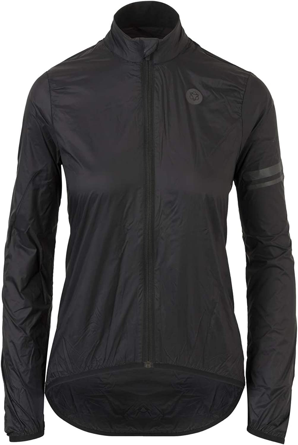 AGU Essential Wind Jacket WomenBlackL