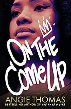 Paperback On The Come Up Book