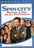 Spin City: Michael J Fox - His All-Time Fav 2 [DVD]