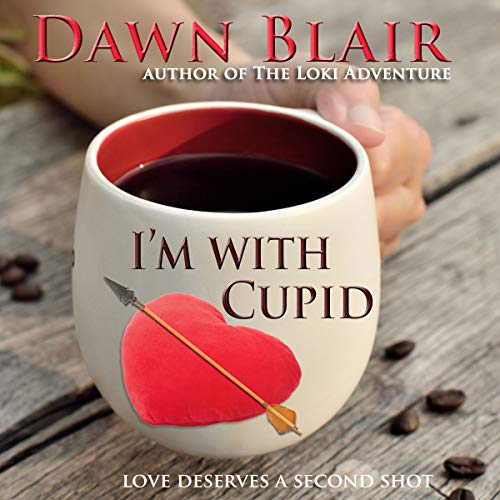 I'm with Cupid audiobook cover art