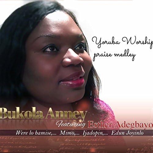 Bukola Anney feat. Esther Adegbayo