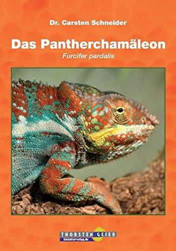 Das Pantherchamäleon: Furcifer pardalis
