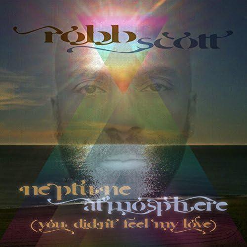 Robb Scott feat. Gina Foster