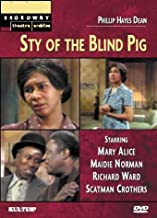 Sty of the Blind Pig [DVD] [Region 1] [US Import] [NTSC]