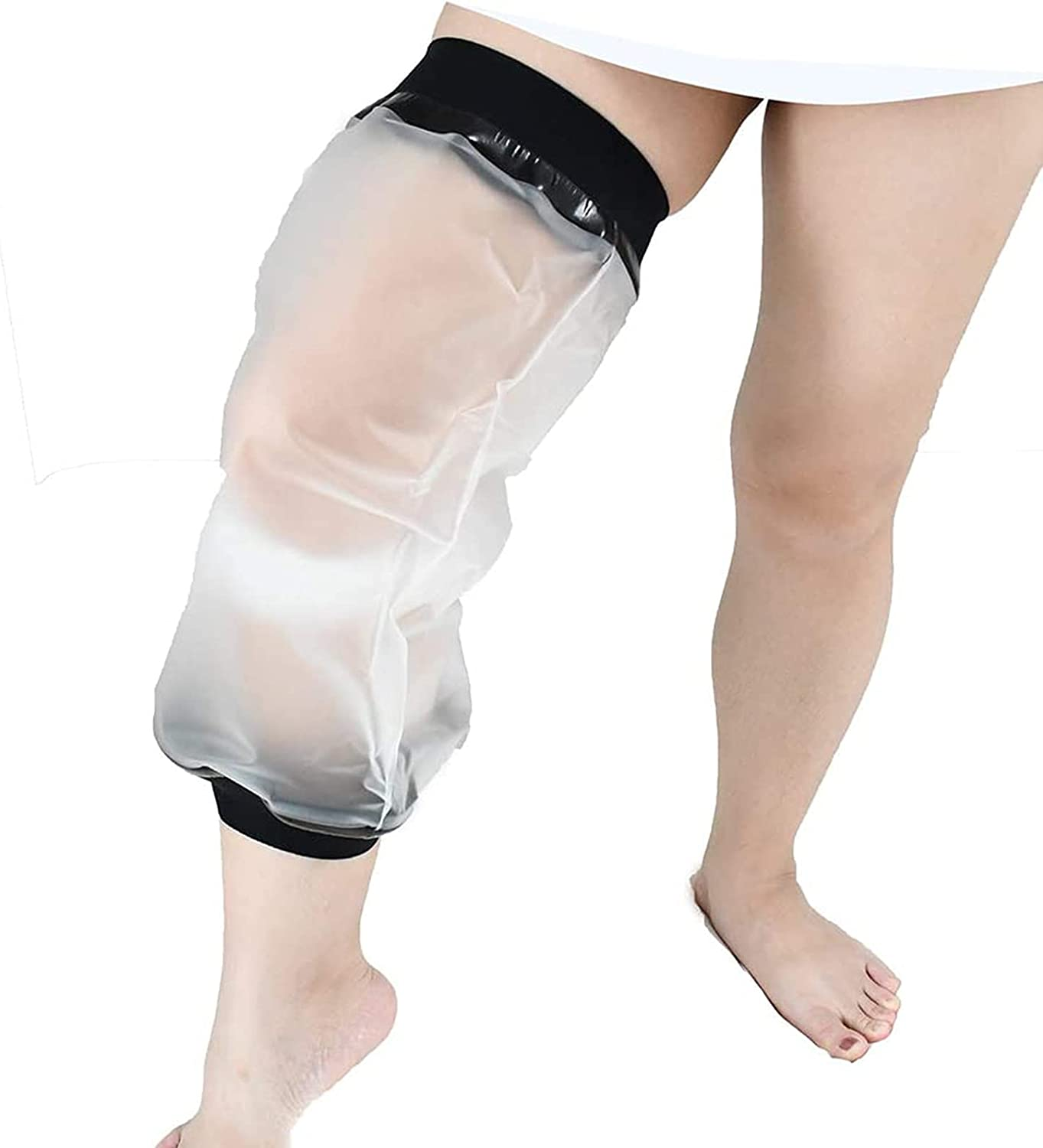 NXM Adult Knee Max 68% OFF Cast Cover Surgery Waterproof 40% OFF Cheap Sale Shower