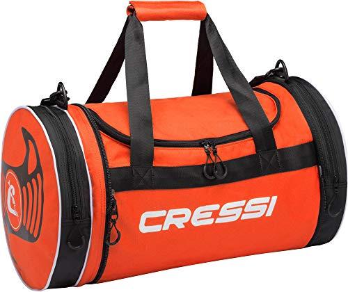 Cressi Rantau Bag Bolsa para Piscina/Deporte, Adultos Unisex