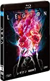 レギオン シーズン1<SEASONSブルーレイ・ボックス>[Blu-ray/ブルーレイ]