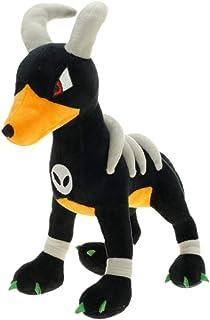 7/'/' Marill Plush Toy Game Figure Soft Stuffed Animal Doll Kids Gifts