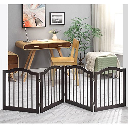 51Zr WDTDLL The TOP 7 Best Free Standing Baby Gates 2021 Review