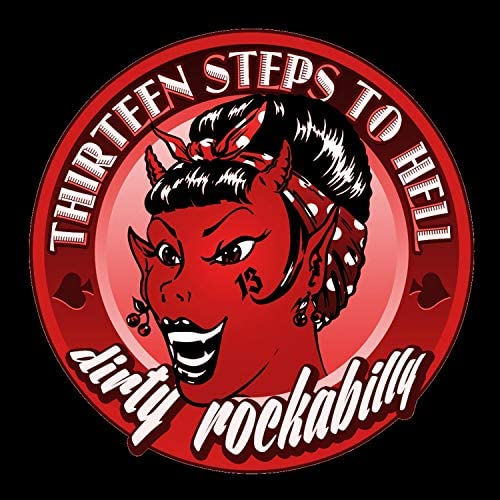 13 Steps to Hell